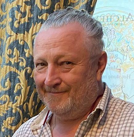Piotr Szkopowicz